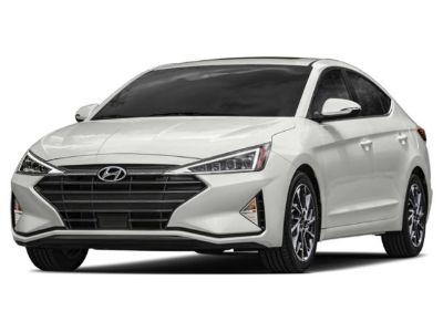 2019 Hyundai Elantra GT N Line (Summit Gray)