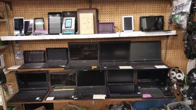 BACK TO SCHOOL Laptops & Tablets