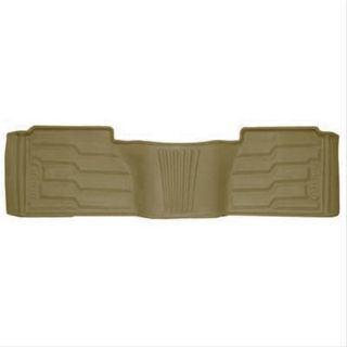 Sell Nifty Catch-It Floor Protector Mat 383001-T Second Row Tan Silverado 1500 motorcycle in Tallmadge, Ohio, US, for US $69.97