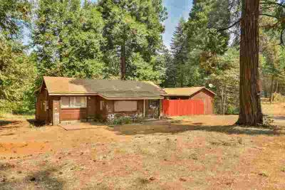 6065 Pony Express Trail Pollock Pines Two BR, Lots of options