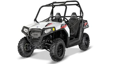 $6,900, 2016 Polaris RZR570 Trail