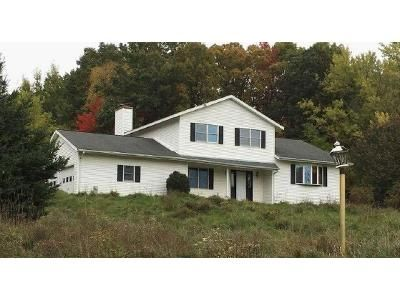 3 Bed 2.5 Bath Foreclosure Property in Troy, NY 12182 - Plank Rd