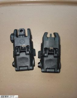 For Sale: New magpul sights