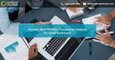 Hire Reliable and Trusted Small Business Payroll Services Near Me