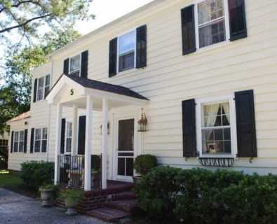 $5000 4 single-family home in Charleston County