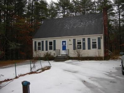 3 Bed 2 Bath Foreclosure Property in Wells, ME 04090 - Minuteman Dr
