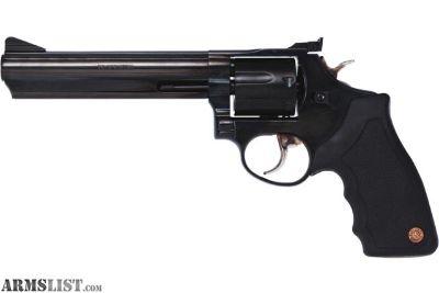 For Sale/Trade: Taurus Model 66 357