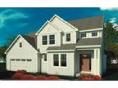 The Chesapeake by Belmonte Builders: Plan to be Built