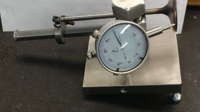 Valve Concentricty Gage