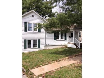 3 Bed 2 Bath Foreclosure Property in Saint Louis, MO 63122 - Edna Ave