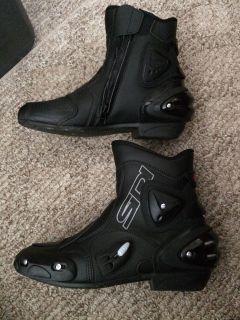 SIDI Apex Boots 8.5