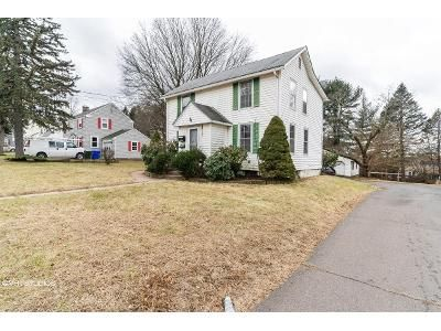 4 Bed 2 Bath Foreclosure Property in East Hartford, CT 06118 - Forbes St