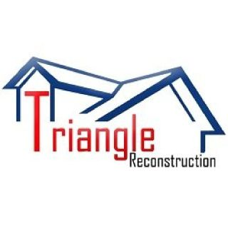 Triangle Reconstruction
