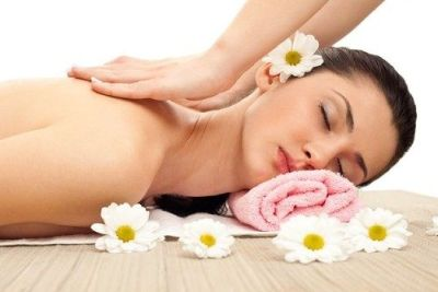 Massage is the best thing to relax and get out of stress