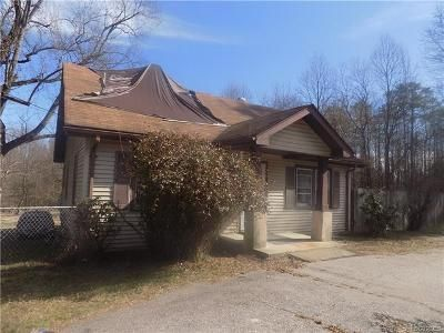 3 Bed 1 Bath Foreclosure Property in Richmond, VA 23237 - Hopkins Rd