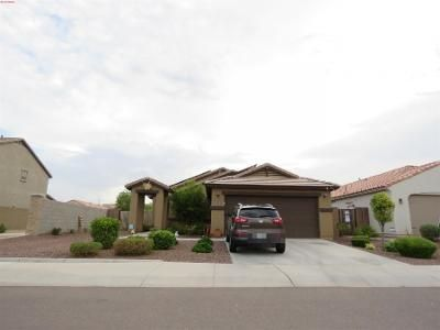 2 Bath Preforeclosure Property in Goodyear, AZ 85338 - S 185th Dr