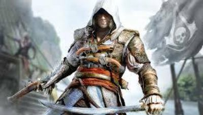 Assassins Creed IV Black flag for PS3 or XBox 360