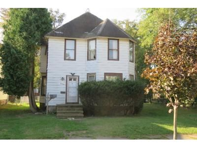 3 Bed 1.5 Bath Preforeclosure Property in Albion, NY 14411 - W State St