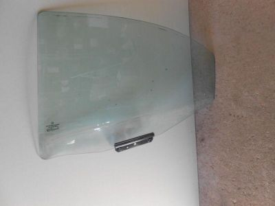 Find 01 02 03 04 05 06 Sebring Stratus Sedan left rear drivers side door glass motorcycle in Fort Atkinson, Wisconsin, US, for US $35.00