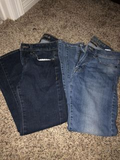 Boys American Eagle Jeans