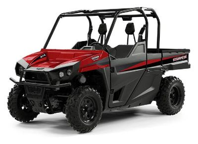 2018 Textron Off Road Stampede Sport Side x Side Utility Vehicles Marshall, TX