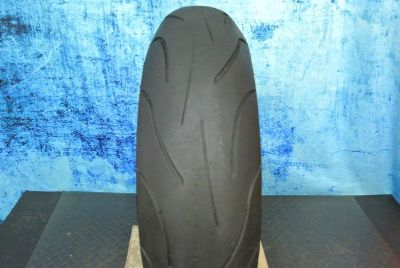 Sell Used 180/55ZR17 Michelin Pilot Power 2ct 180/55/17 Rear Tire 1309 67101694 motorcycle in Hollywood, Florida, US, for US $56.50