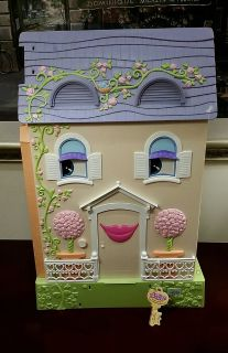 The Learning Curve Mrs. Goodbee Doll House