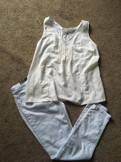 Merona brand women s size L top new with tag