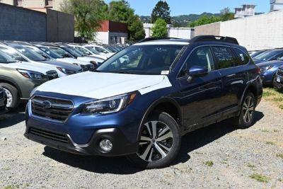 2019 Subaru Outback (Blue)