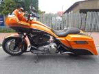 2013 Harley Davidson Road Glide Bagger