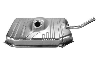 Buy Replace TNKGM515B - Chevy El Camino Fuel Tank 22 gal Plated Steel motorcycle in Tampa, Florida, US, for US $234.50