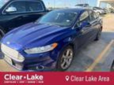 used 2013 Ford Fusion for sale.