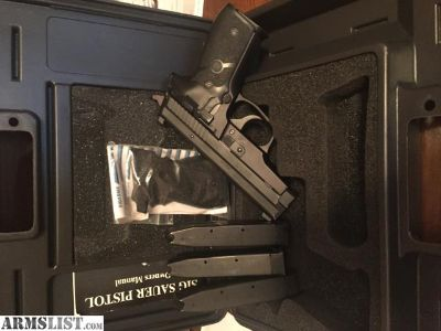 For Sale: Sig p229