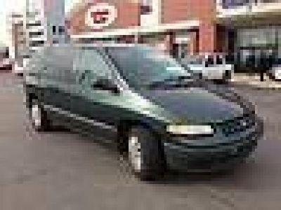 $200 2000 Plymouth Voyager VAN SE