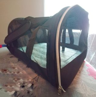 Pet Carrier - Small Dog/Cat