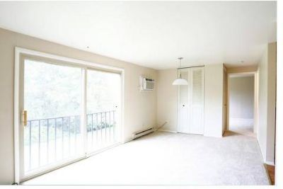 1 Bed - Timber Ridge Apartments