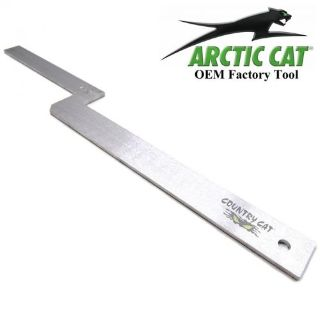 "Find Arctic Cat OEM 1.450"" Clutch Alignment Bar 2013 F XF M Small Fin Clutch 0644-588 motorcycle in Sauk Centre, Minnesota, United States, for US $24.99"