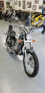 2014 Suzuki Boulevard S40 Cruiser Motorcycles Mechanicsburg, PA