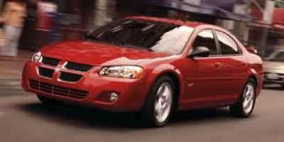 2004 Dodge Stratus SE ()