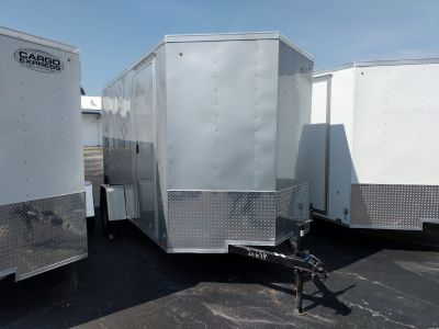 2017 Cargo Express XLW6X12SI2 Extra Tall Cargo Trailers Trailers Fort Pierce, FL