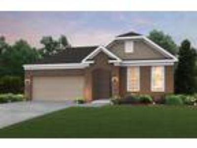New Construction at 50337 Alden, by Pulte Homes