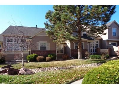 2 Bed 3 Bath Preforeclosure Property in Aurora, CO 80014 - S Abilene Cir Apt C