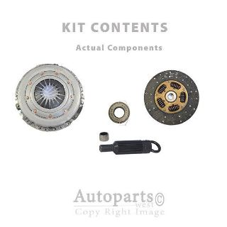 Sell VALEO CLUTCH KIT 52672203 '82-92 CHEVROLET CAMARO 5 5.7 77 85 PONTIAC motorcycle in Gardena, California, US, for US $119.95
