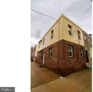1232 E Susquehanna Ave Philadelphia Three BR, Corner home in the