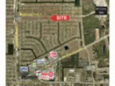Vacant Land for Sale . Acre - Commercial Land