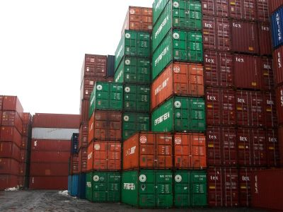 Shipping Containers Sales Bronx NY