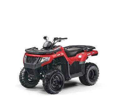 2018 Textron Off Road ALTERRA 300 Utility ATVs West Plains, MO