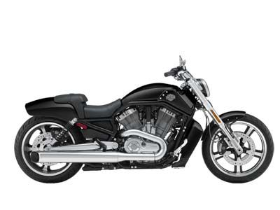2009 Harley-Davidson V-Rod Muscle Cruiser Motorcycles Greensburg, PA