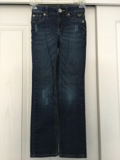 Justice Jeans 8S