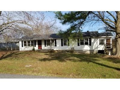 3 Bed 2 Bath Foreclosure Property in Benton, KY 42025 - Edwards Ln